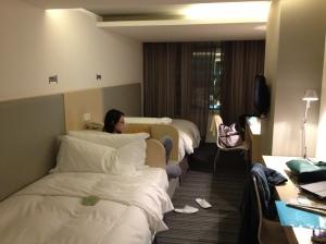Just Sleep 房間