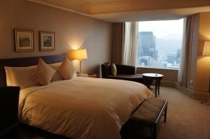 樂天酒店房間