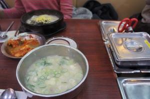 神仙牛肉湯