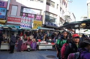 南大門購物區(1)