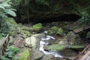 水簾洞步道