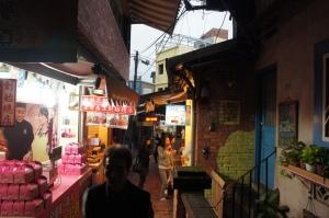 南庄老街商店