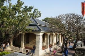 安平古堡—倉庫