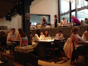 HITIL餐廳(2)