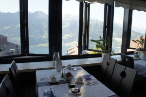 酒店早餐(1)