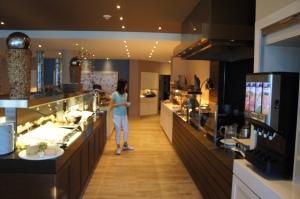 酒店早餐(2)