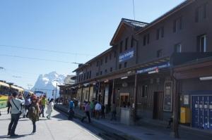 Kleine Scheidegg(1)