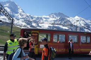Kleine Scheidegg(2)