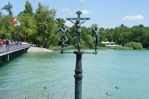 梅瑙島—當年瑞典人想帶卻因水淺而帶不走的聖物