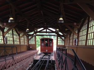 登山纜車—第二段復刻版