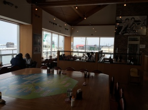 破冰船碼頭餐廳
